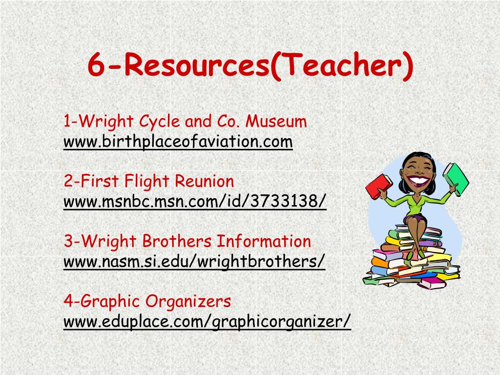 6-Resources(Teacher)