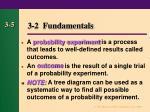 3 2 fundamentals
