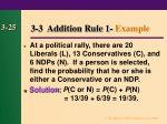 3 3 addition rule 1 example