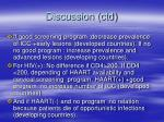 discussion ctd9