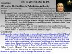 eu to give 143m to pa