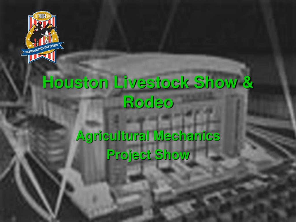 Houston Livestock Show & Rodeo