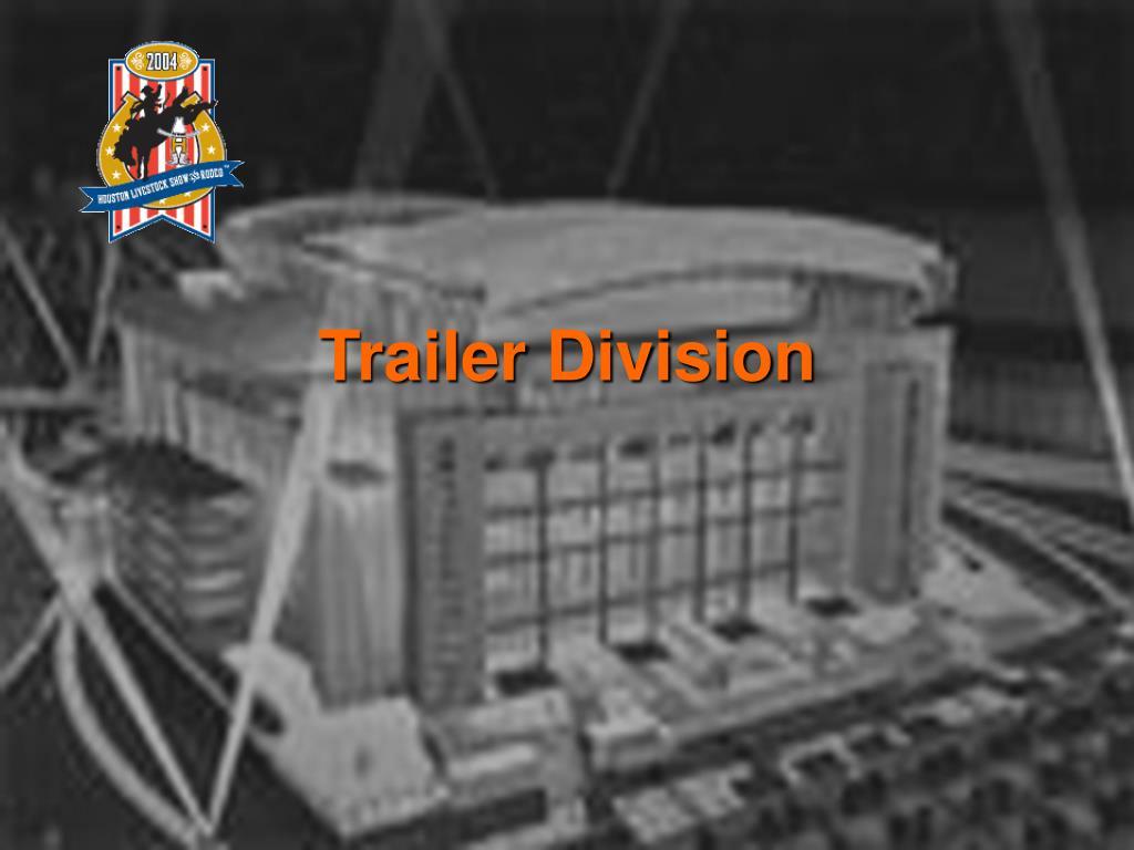 Trailer Division