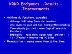 krkr endgames results improvements37