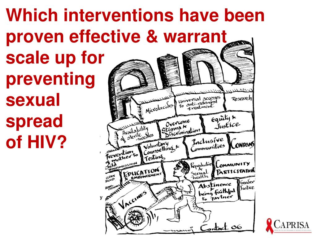 Which interventions have been
