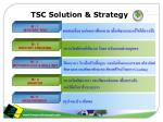 tsc solution strategy7