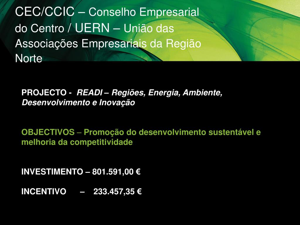 CEC/CCIC –