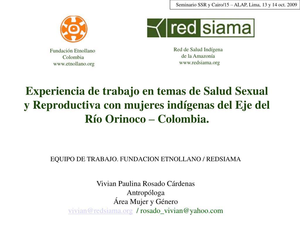 Fundación Etnollano