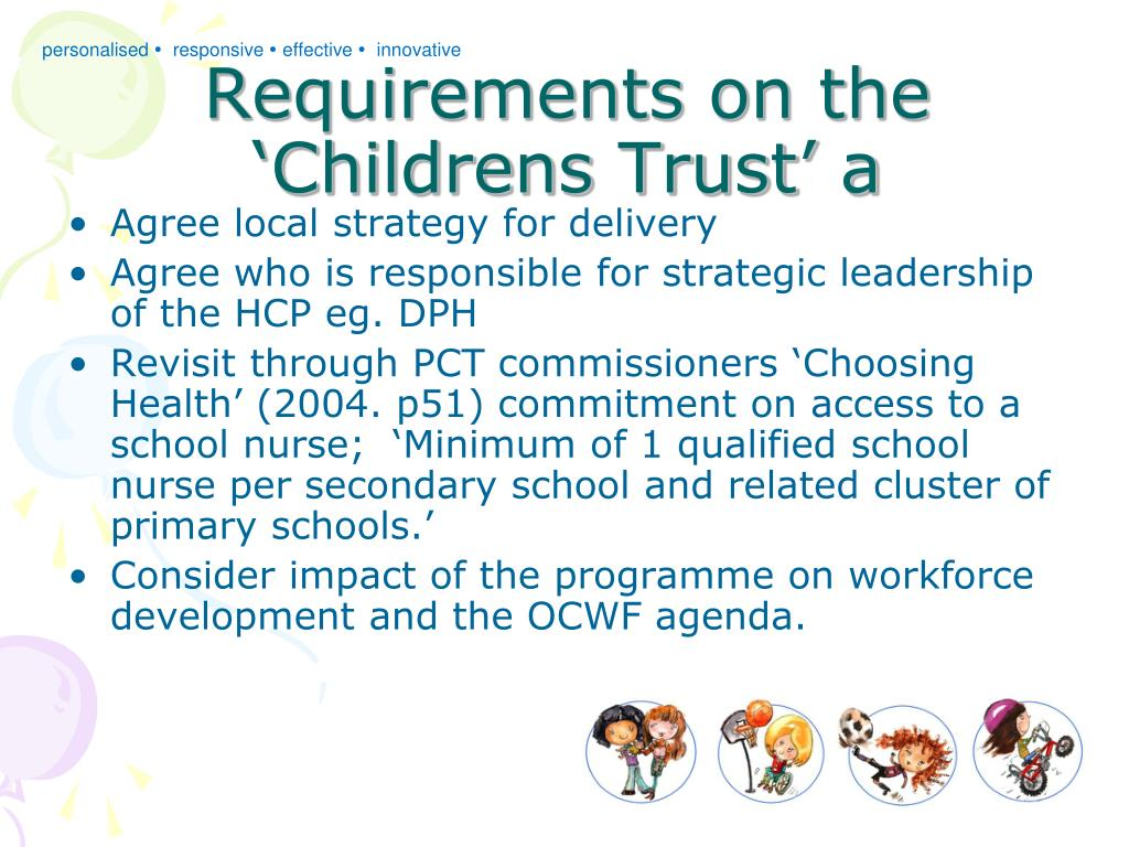 Universal child health programme launched