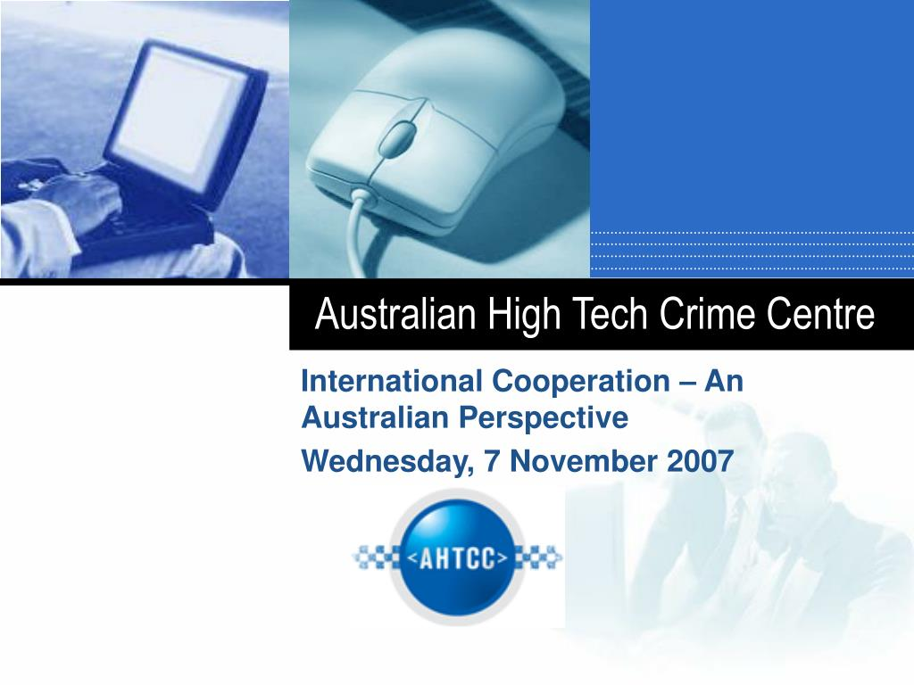 Australian High Tech Crime Centre