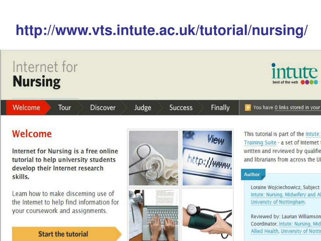 http://www.vts.intute.ac.uk/tutorial/nursing/