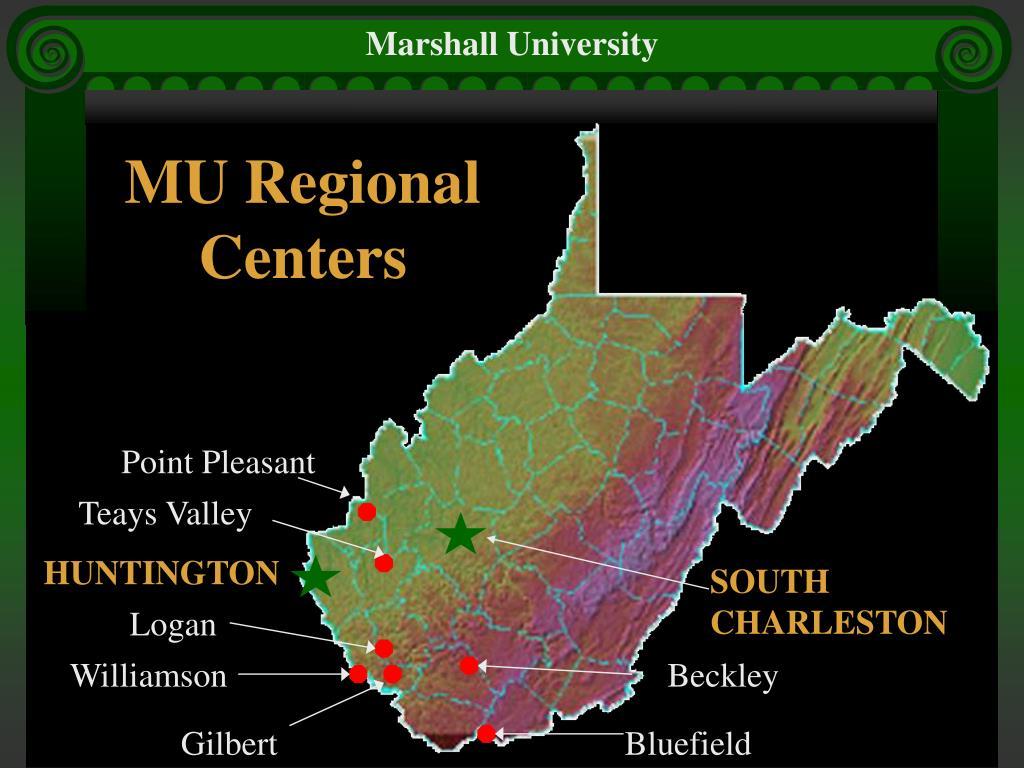 MU Regional