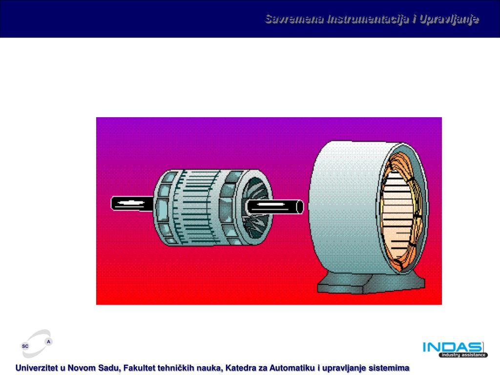 Savremena Instrumentacija i Upravljanje