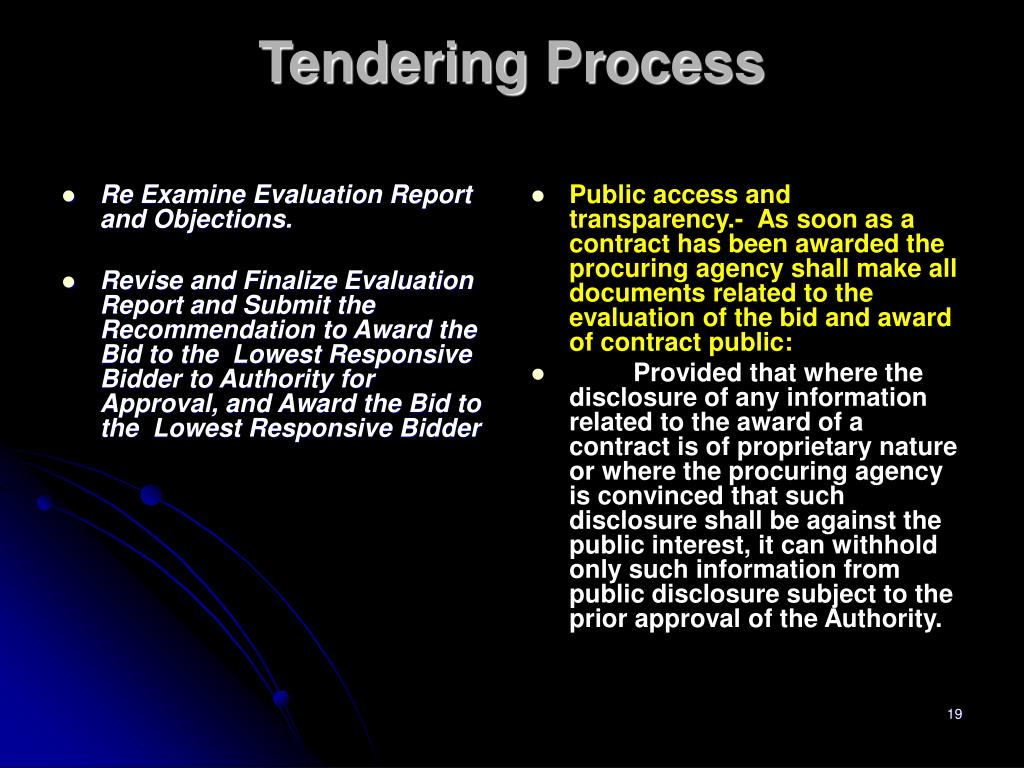 Re Examine Evaluation Report and Objections.