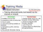 training media10