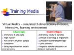 training media8