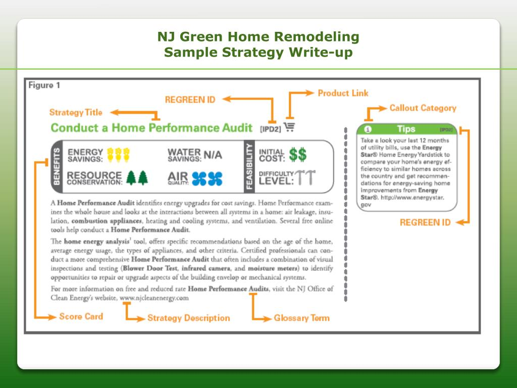 NJ Green Home Remodeling