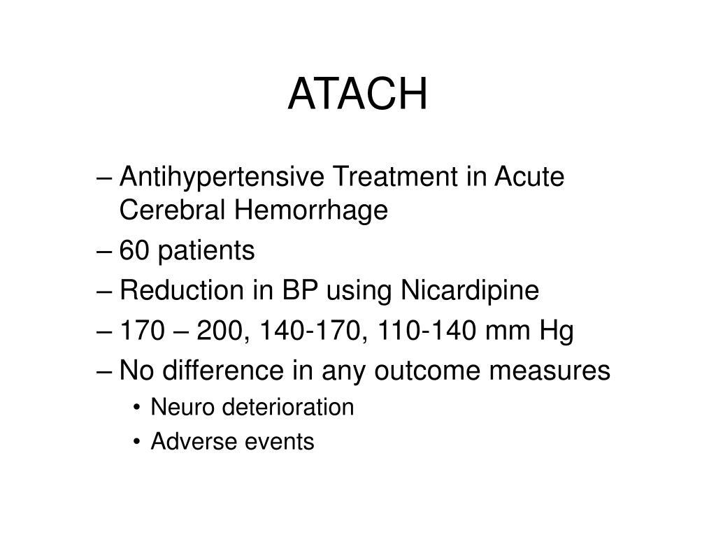 ATACH
