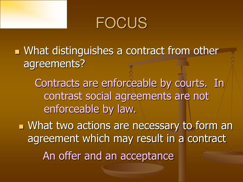 chapter 11contracts consideration capacity and legalityconsideration Blts-10e practice quiz chapter 11: consideration, capacity, and legality 1 a definition of the term contractual capacity would be: the ability to.
