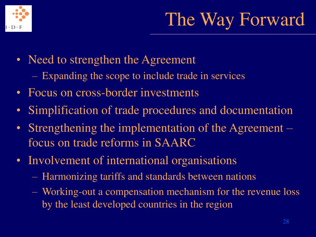 is free trade a wayforward Conservative way forward was founded in 1991 to defend and build upon the achievements of our founding president lady margaret thatcher, and to adapt her values to british life today.