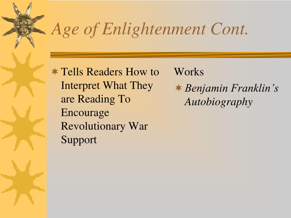 differences in the romantic and enlightenment eras english literature essay This period in history was a direct rebellion against many of the artistic  other  essays and articles in the literature archives that are related to.