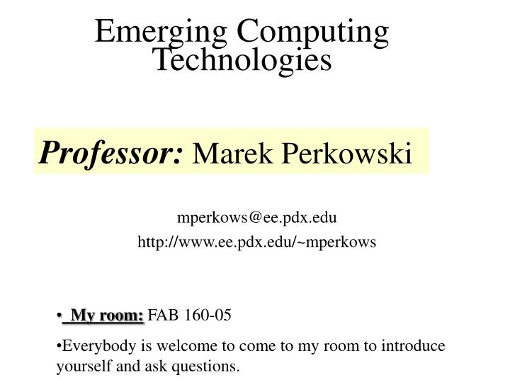 Emerging computing technologies l.jpg