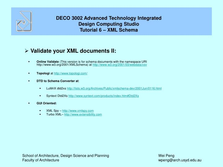 Validate your xml documents ii l.jpg