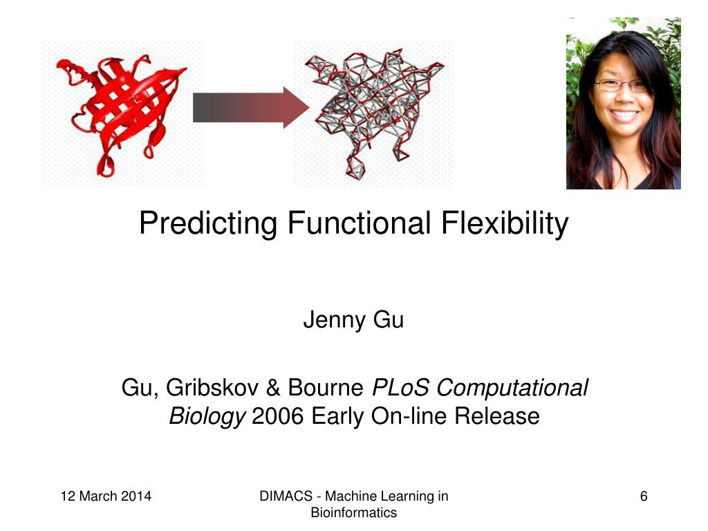 Predicting Functional Flexibility