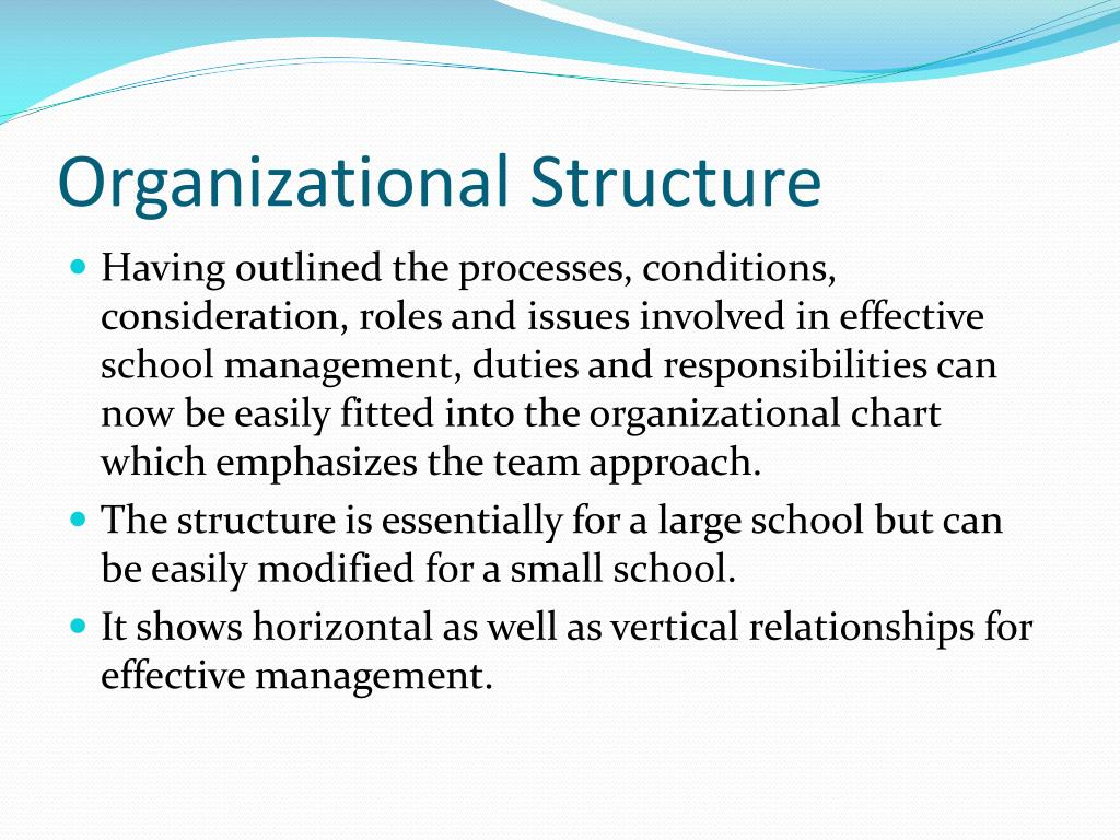 organisational structure is a more effective Research based advice for designing more effective organizations organization (re)design home but a firm that has used organization design to create a competitive advantage how to align the organizational structure with the work processes (video - 3 of 5.