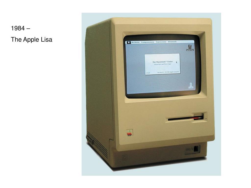1984 –