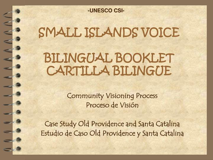 Small islands voice bilingual booklet cartilla bilingue l.jpg