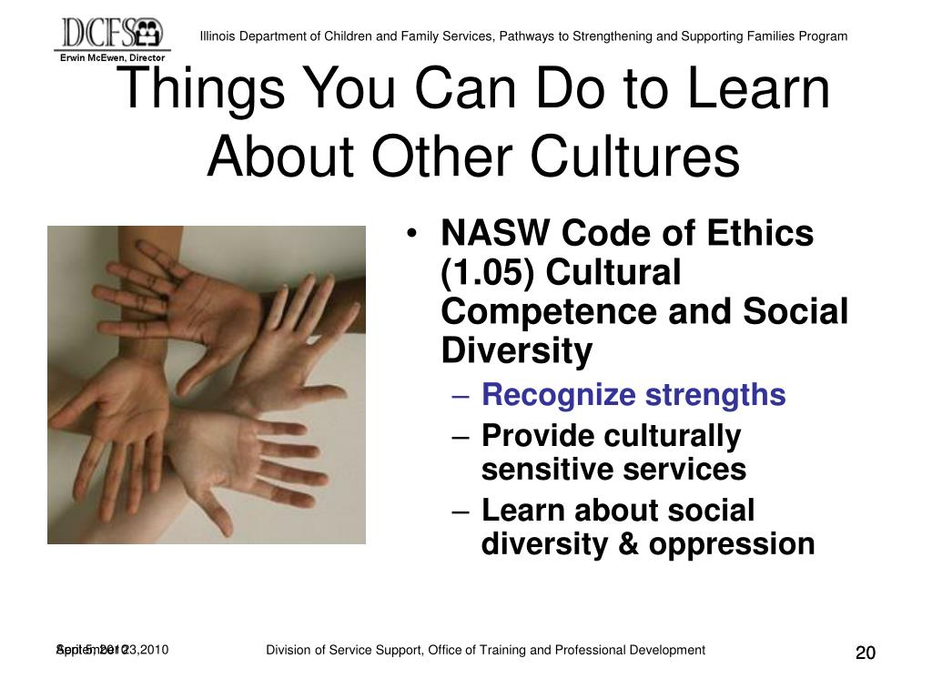 Things You Can Do to Learn About Other Cultures