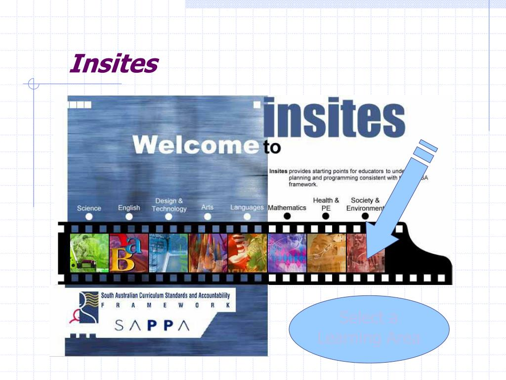 Insites