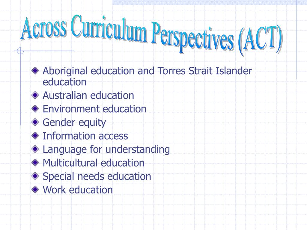 Aboriginal education and Torres Strait Islander education