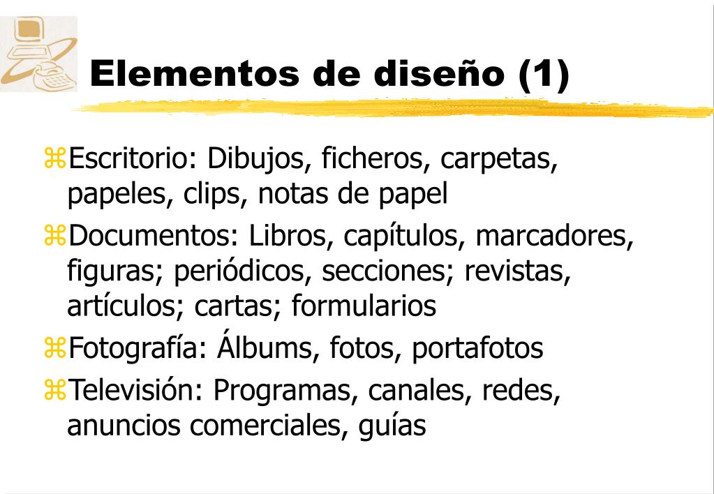 Elementos de diseño (1)