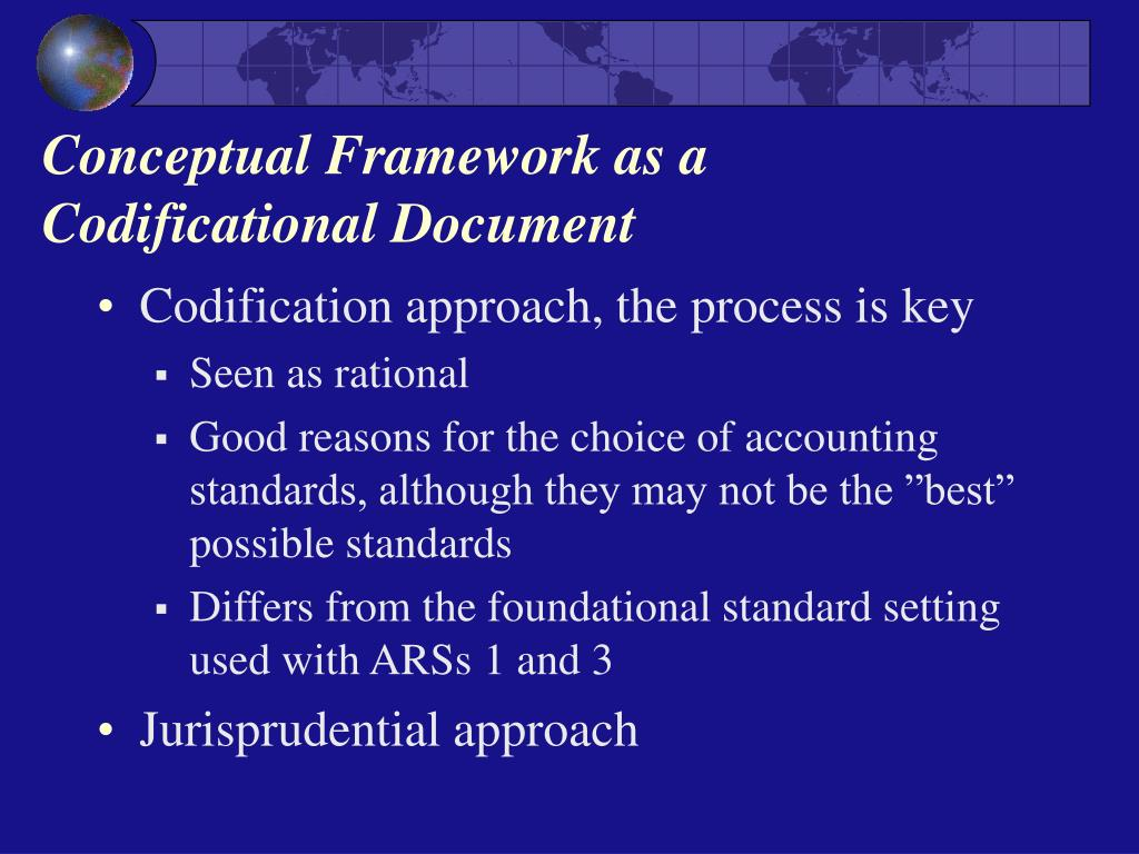 fasb and the standard setting process The iasb standard-setting process: participation and in her analysis of the fasb's standard-setting process the iasb standard-setting process includes a.