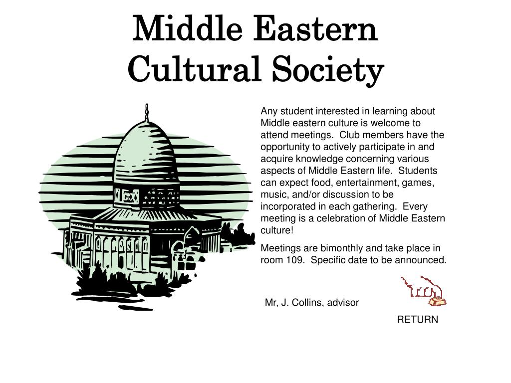 Middle Eastern
