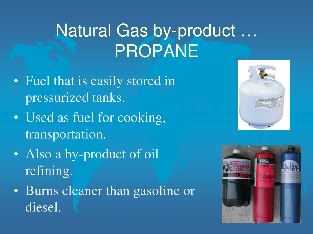 Refining Natural Gas Into Gasoline