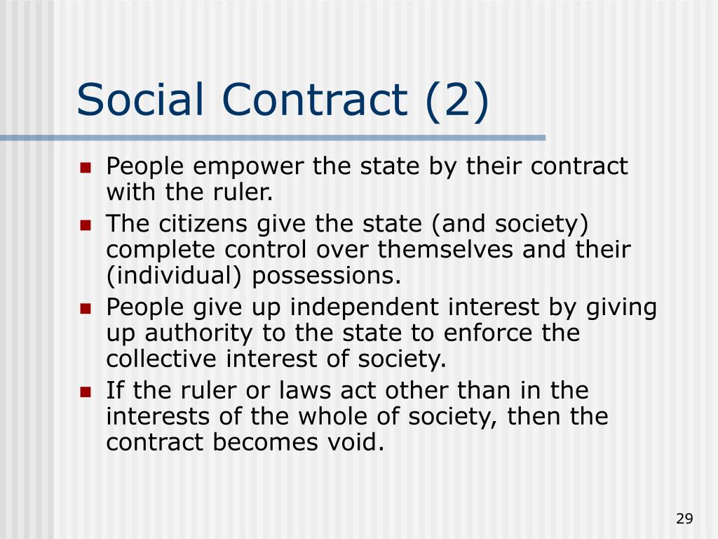 social c ontract essay Social contract essay the social contract is an agreement between the people and government, according to which rulers agree to rule justly and the people to obey the idea is most familiar from works of the great contract theorists of the seventeenth and eighteenth centuries: thomas hobbes, john locke, and jean jacques rousseau.