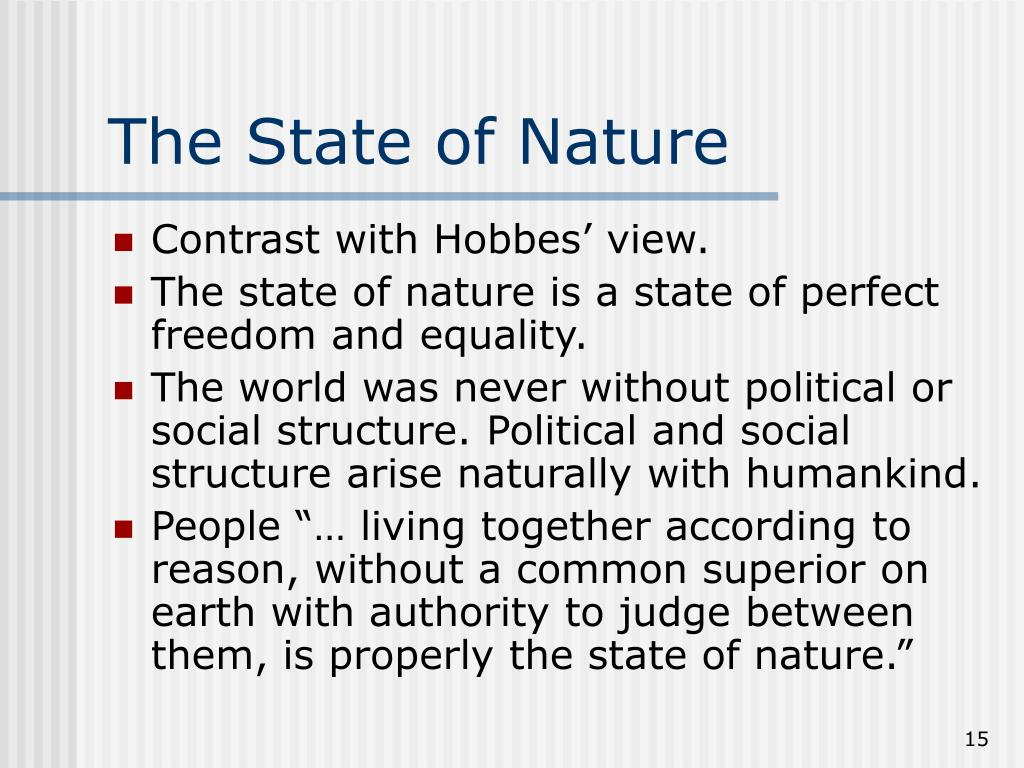 rousseau state of nature pdf