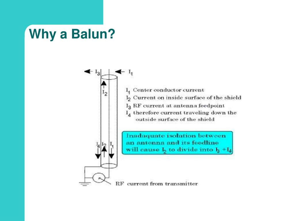 how to make a balun for a dipole