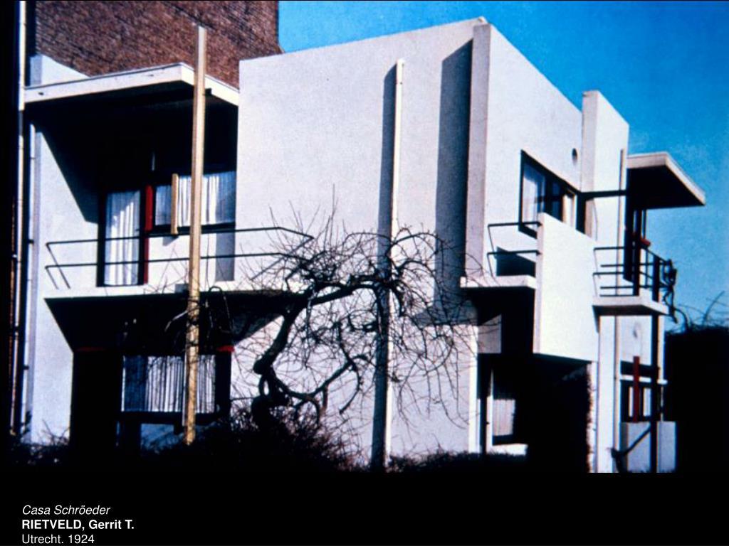 Casa Schröeder