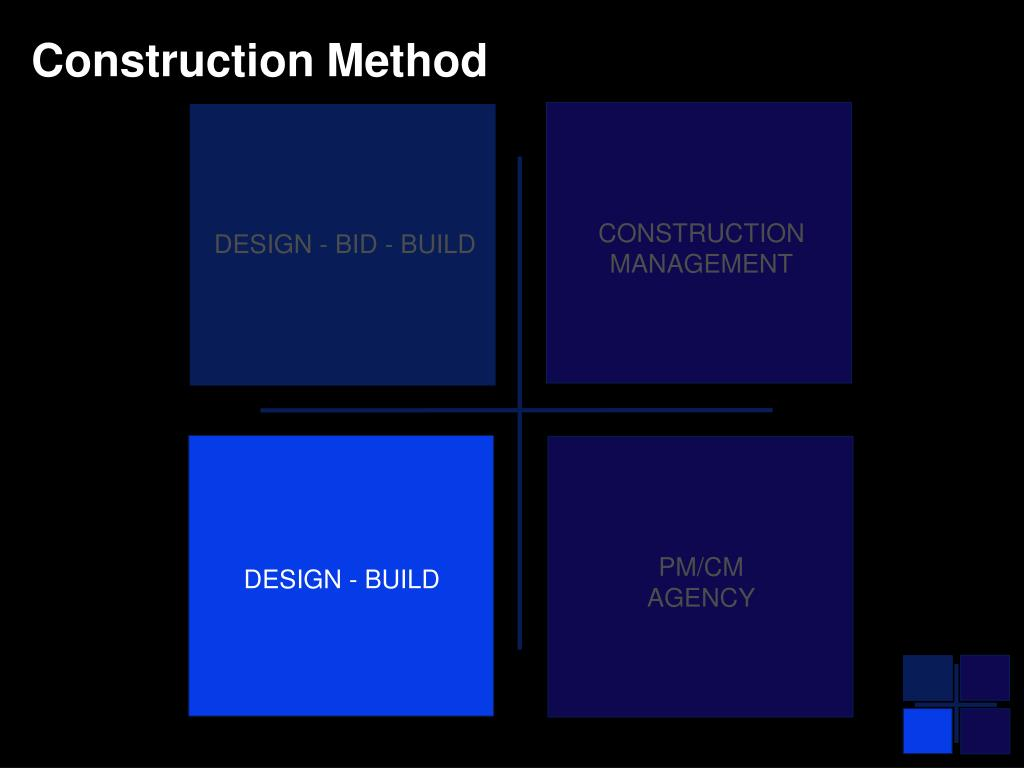 Construction Method