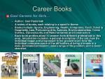 career books30