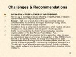 challenges recommendations28