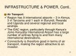 infrastructure power conti21