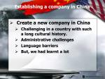 establishing a company in china19
