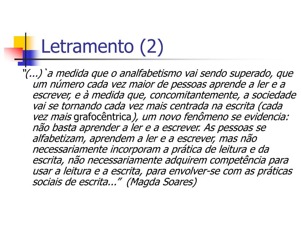 Letramento (2)