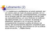 letramento 2