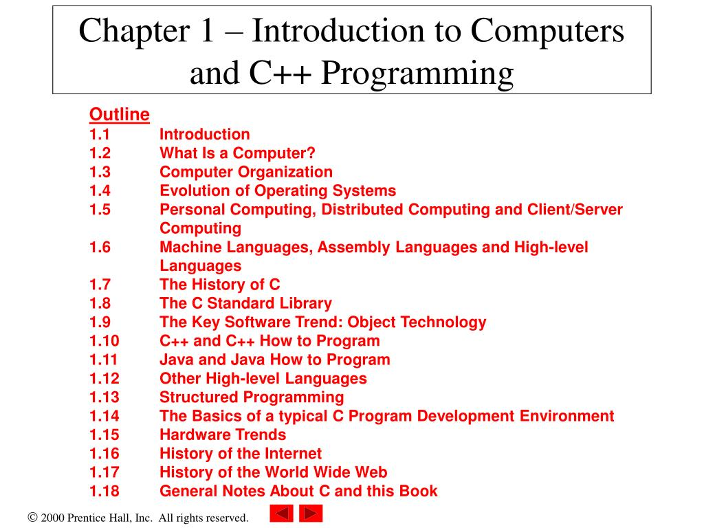 Introduction To Computer System - PowerPoint PPT Presentation